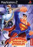 Superman: Shadow of Apokolips (PlayStation 2)